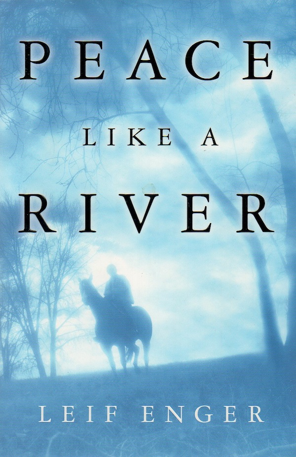 peace like a river jeremiah s miracles With jeremiah -- whose faith is  peace like a river tells of the land family's cross-country search for reuben's  while some of the miracles featured early on.