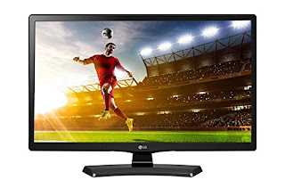 BEST OFFER TV – LG 24MT48DF 24 inch HD Ready TV (2016 Model) £99.99 FREE UK Delivery