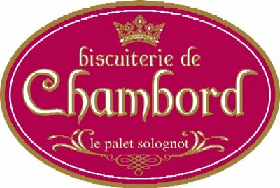 boutique d'usine de la biscuiterie à Muides sur Loire