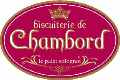 magasin déstockage biscuiterie de Chambord à Maslives