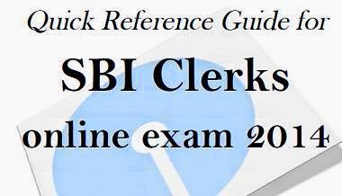 Sbi Clerk Result 2014 Pdf