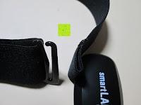 Band Verschluss: smartLAB hrm W Bluetooth 4.0 /ANT Herzfrequenzstoffgürtel NEU nachfolger von smartLABhrm und smartLABhBeat.