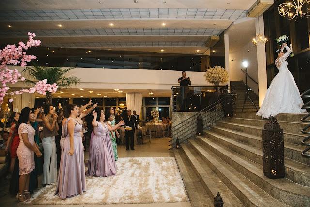 casamento real, recepção, porto vittoria, hora do buquê