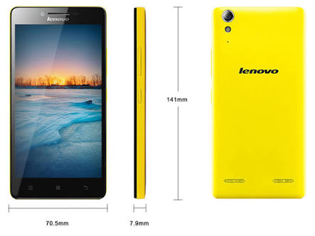 Download Lenovo K3 Note K50a40 Stock Rom