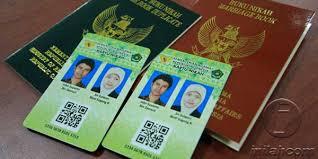 Apa itu Kartu Nikah Elektronik di Indonesia