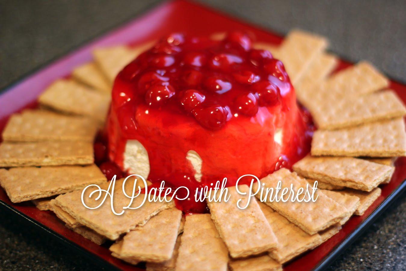 Cherry Cheese Cake movie