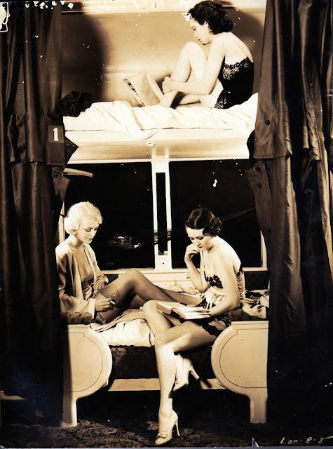 Show Girls años 30