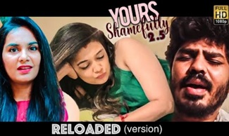 Yours Shamefully 2.5 Reloaded – Official Short Film   Vignesh Karthick   Soundarya   Lakshmi Priyaa
