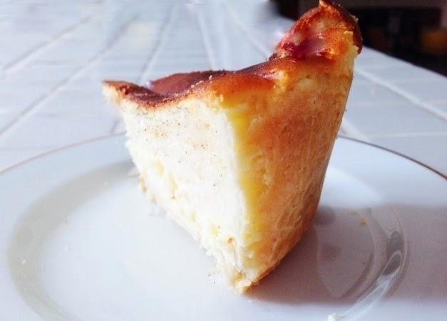Käseküche la Tarte au Fromage blanc Alsacienne Cuisine Addict