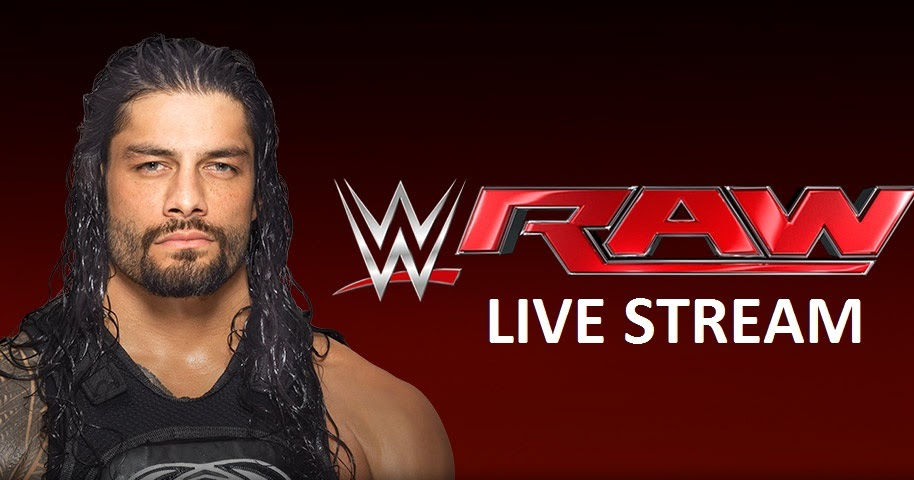 Web techno wwe raw live stream for Spiegel tv live stream