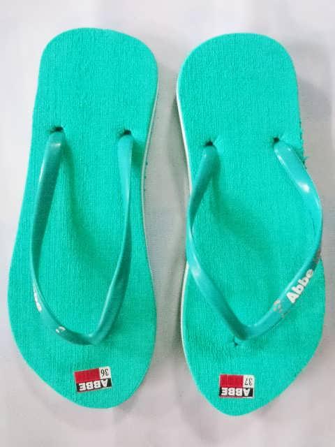 Harga Murah Sandal Polos Warna Warni | Grosir Sandal GARUT