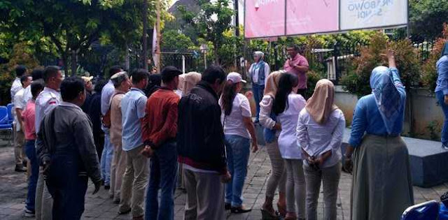 Seknas Prabowo-Sandi Gelar Panggung Perlawanan Rakyat, Wadah Relawan Diskusikan Kecurangan