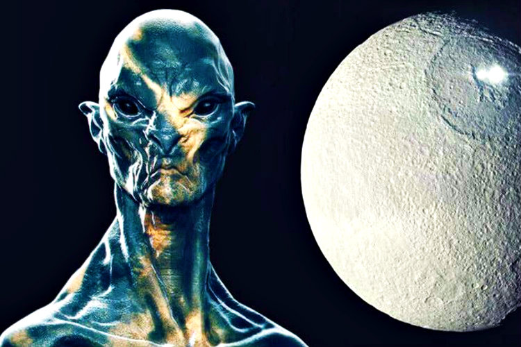 Büyük Filtre teorisi Samanyolu Galaksisi'nde dünya dışı uzaylı varlıkların olduğunu ileri sürmektedir.
