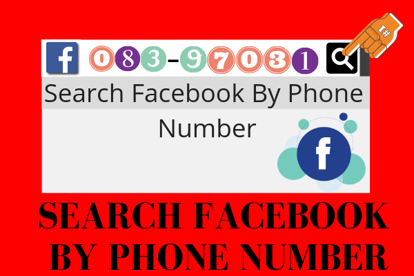 Facebook number search using mobile images.dujour.com