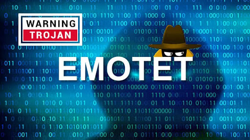 What is Emotet and how to protect myself from Emotet?