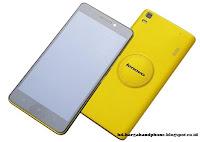 Lenovo K3 Note 4G Harga Rp 1.799.000,-