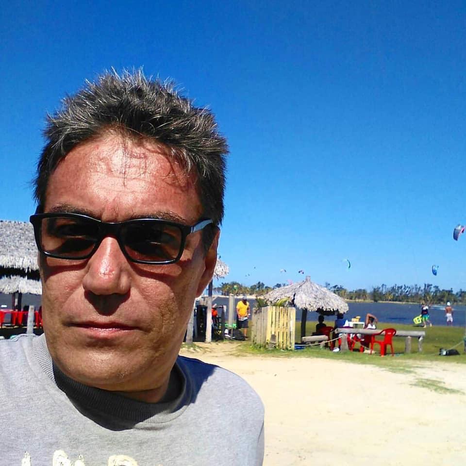 f679e59d550eb Morre jornalista Fernando Sá