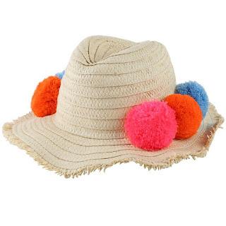 sombrero-paja-pompon