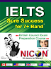 IELTS  Sure Success for 7 + Band Free Download