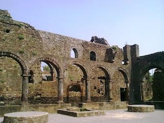 वसई (Vasai Fort)