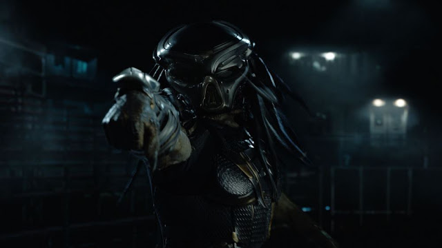 Predátor: Evoluce (The Predator) – Recenze