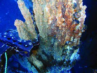 Estrarre minerali dai fondali marini