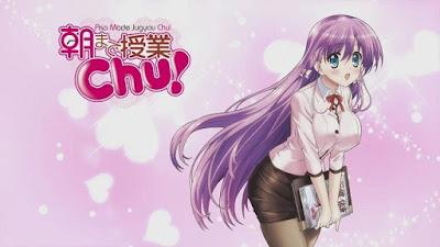 Download Asa made Jugyou Chu! Ova Sub Indo – Anime no Ecchi