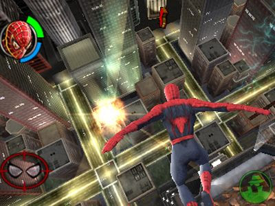 Download Spiderman 2 Game For PC Full Version