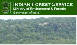UPSC Indian Forest Service Exam 2017 Notification
