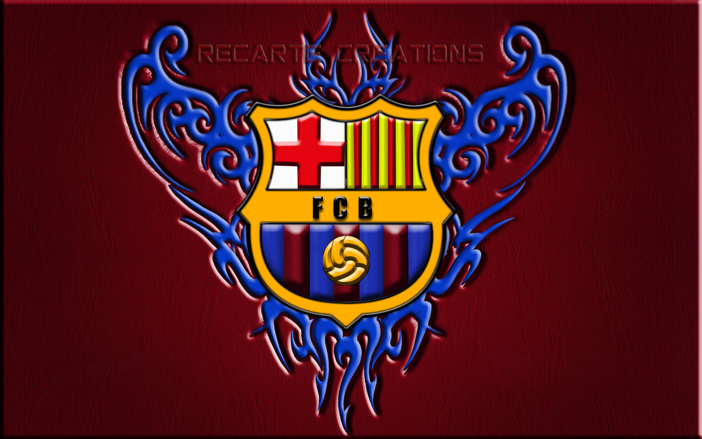 Wallpaper Fcb 2012 New Hd Wallon
