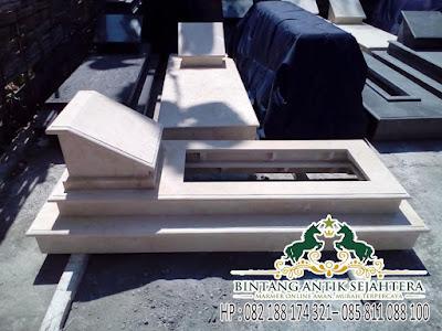 Makam Granit Magetan Jawatimur, Harga Kijing Kuburan