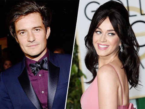 Orlando Bloom and Katty Perry Split after 10months of Dating