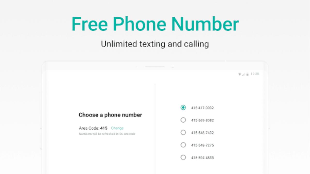 Hampir semua media umum akan meminta penggunanya melaksanakan verifikasi dengan nomor telep Aplikasi Nomor Luar Negeri Gratis (Free Virtual Number)