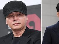 De ahora en adelante, YG Entertainment tomará el control de los negocios de propiedad personal de los artistas