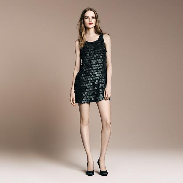 Fashion & Beauty: Beautiful Autumn Ladies Dress Collection