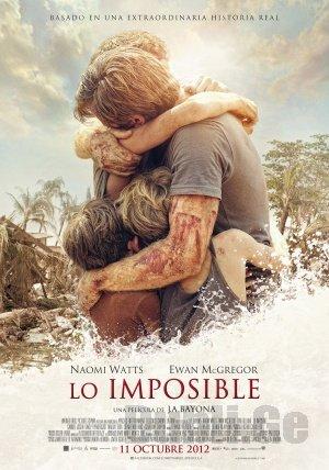LO IMPOSIBLE (2012) Ver Online – Español latino