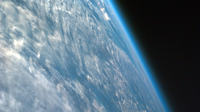 """""""Aerosoles espaciales"""": Plantean frenar el cambio climático a riesgo de consecuencias catastróficas"""