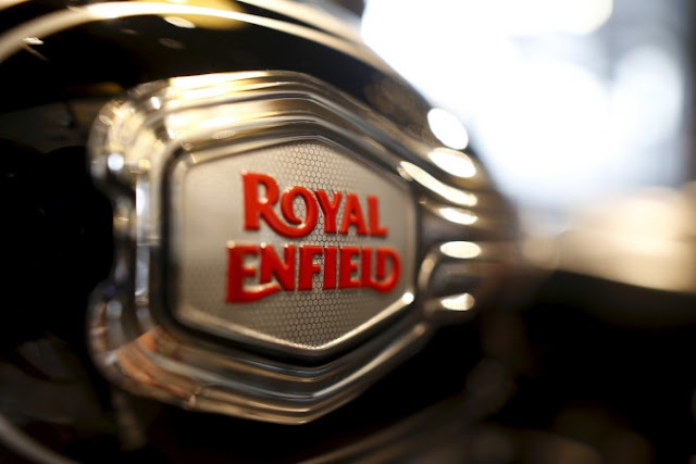 Royal Enfield is Exclusive on Auto Expo 2018