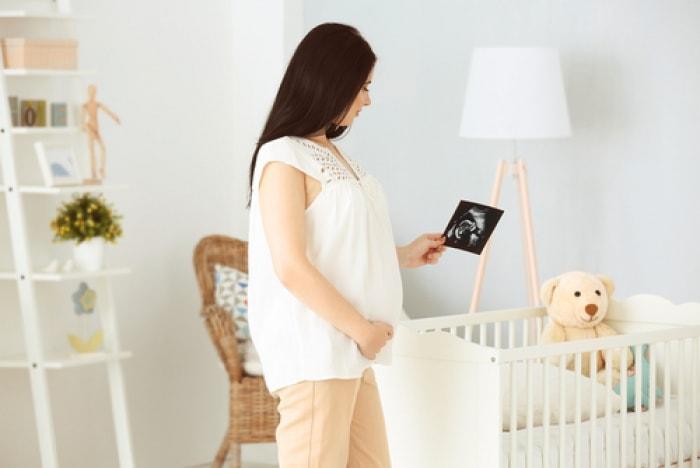 Những điều cần biết về nhau thai, dây rốn, túi ối và nước ối