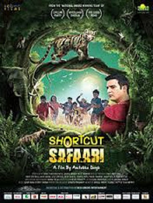 Shortcut Safari (2016) Full Hindi Movie Watch Online