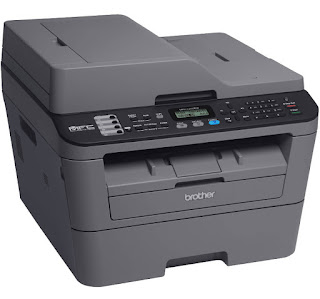 Brother MFC-L2680DW Driver Download