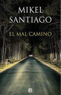 Mal Camino Santiago