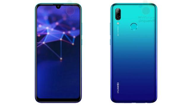 huawei-p-smart-2019-pictuers-specs-price