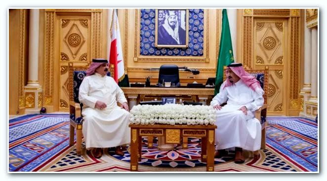 البحرين: نؤكد تضامننا ومساندتنا المطلقة للسعودية