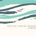 Festival Sastra Internasional Gunung Bintan.