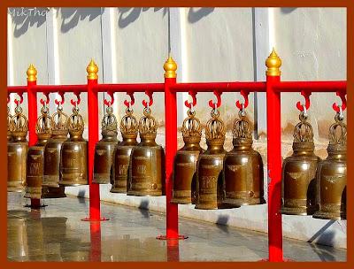Wat Phra That Choe Hae, Phrae