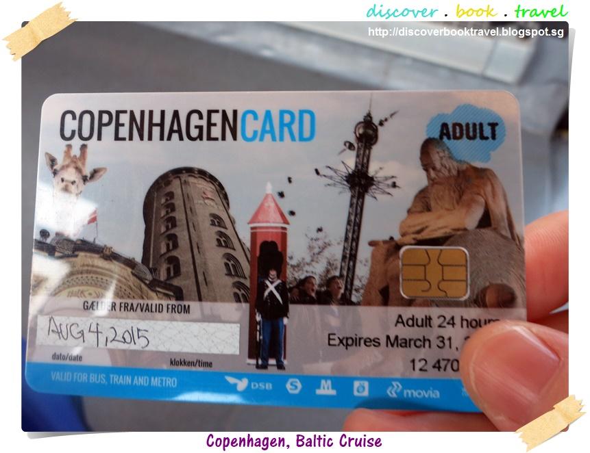 Baltic Cruise Port of Call - Copenhagen, Denmark - Discover . Book . Travel