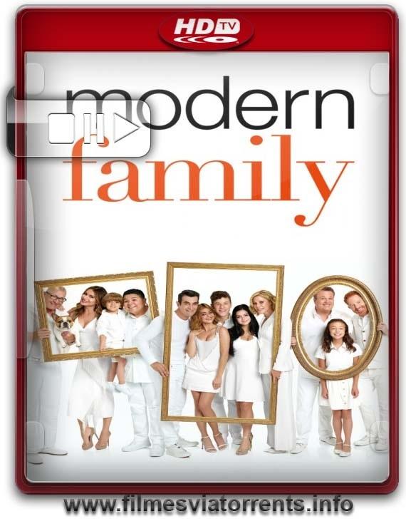 Modern Family 8° Temporada