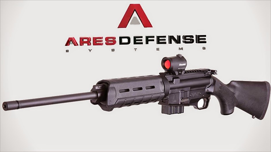 ares scr ar 15 that s compliant in all states boston gun and