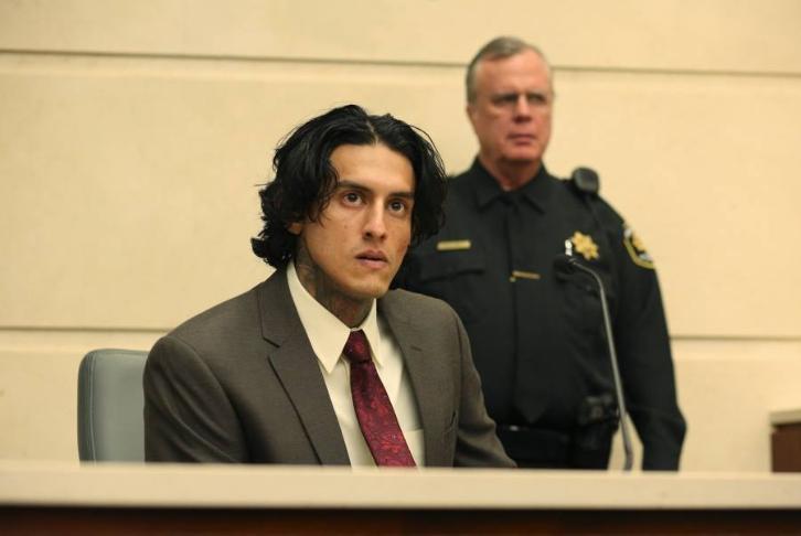 American Crime - Season 3 - Richard Cabral Returning